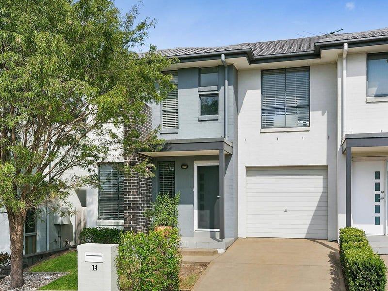 14 Belmont Avenue, Spring Farm, NSW 2570