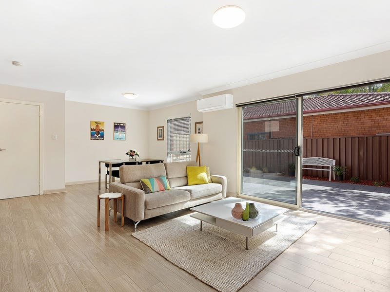 3/25 Dixmude Street, South Granville, NSW 2142