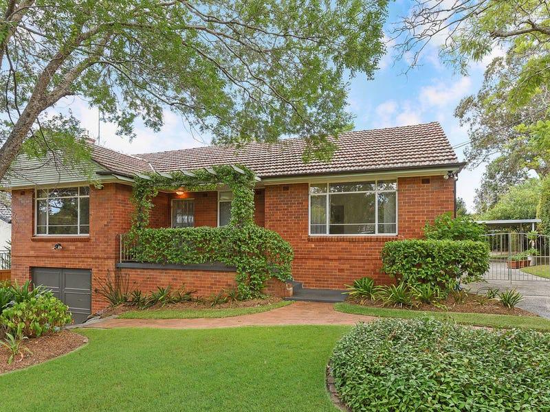 38 Kedumba Crescent, Turramurra, NSW 2074