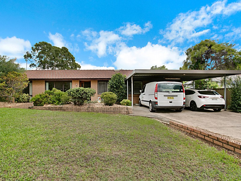 9 Kiriwina Place, Glenfield, NSW 2167