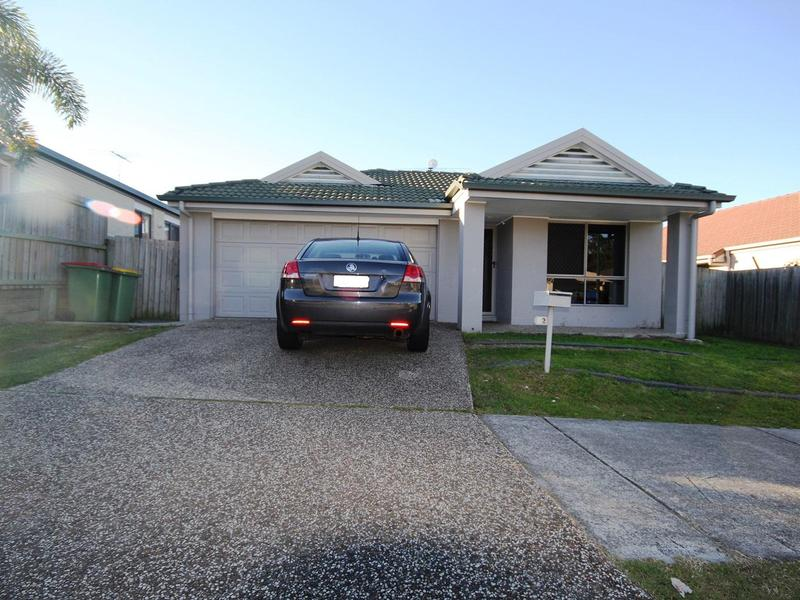 22 Admiral Crescent, Springfield Lakes
