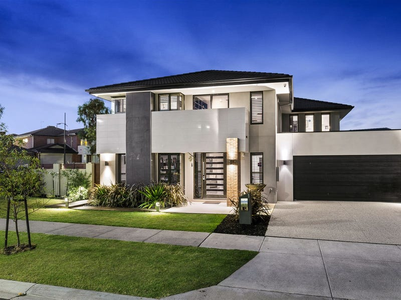 1 Freshwater Crescent, Wantirna South, Vic 3152