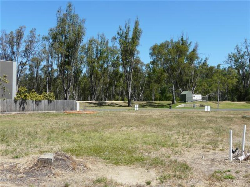 Lot 12, Cowley Street, Tocumwal, NSW 2714