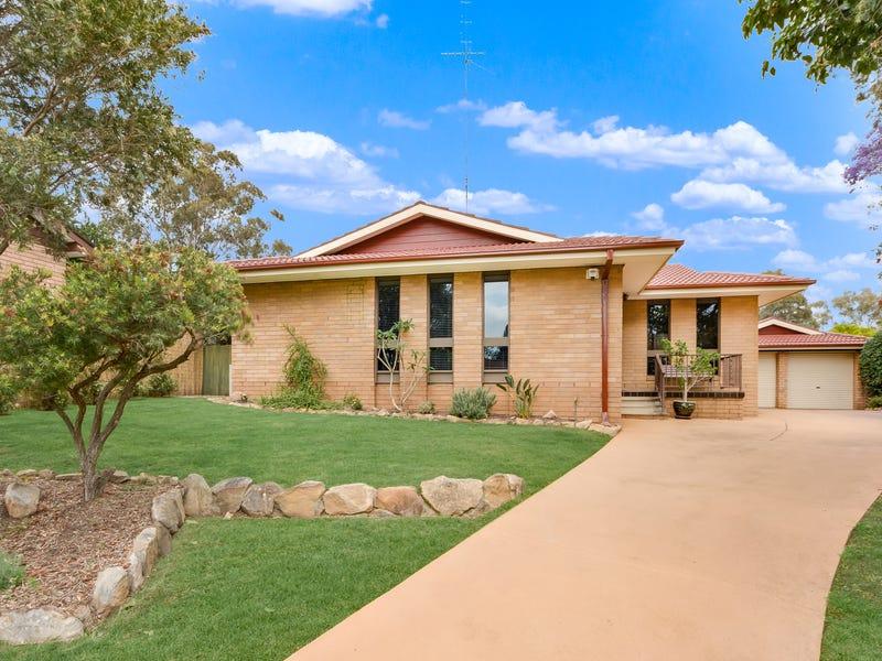 4 Wegg Place, Ambarvale, NSW 2560