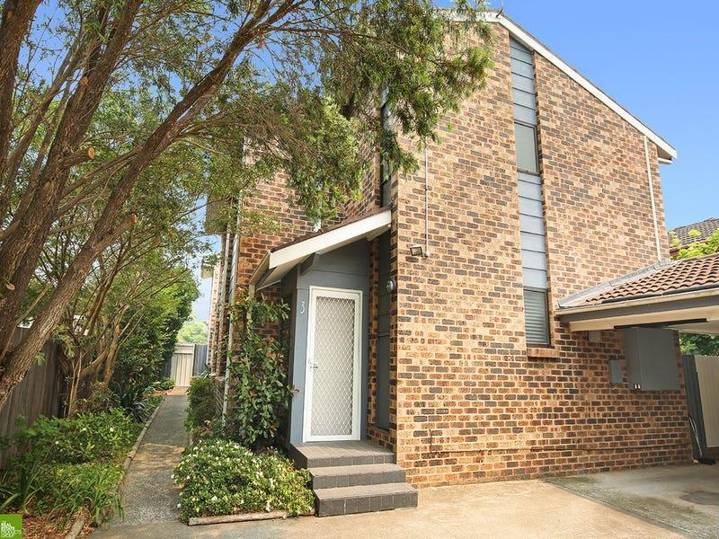 5/22 Vickery Street, Gwynneville, NSW 2500