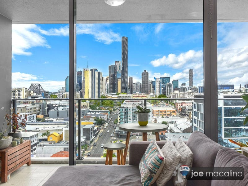 L12/25 Connor St, Fortitude Valley, Qld 4006