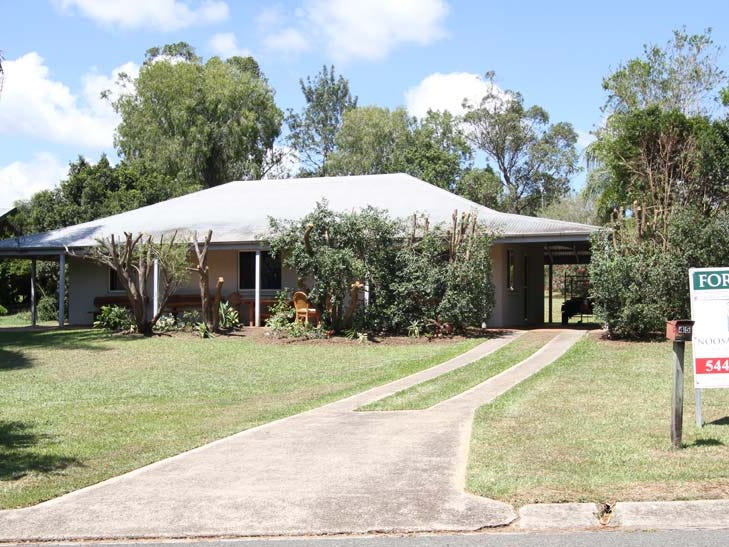 45 Overlander  Avenue, Cooroy, Qld 4563
