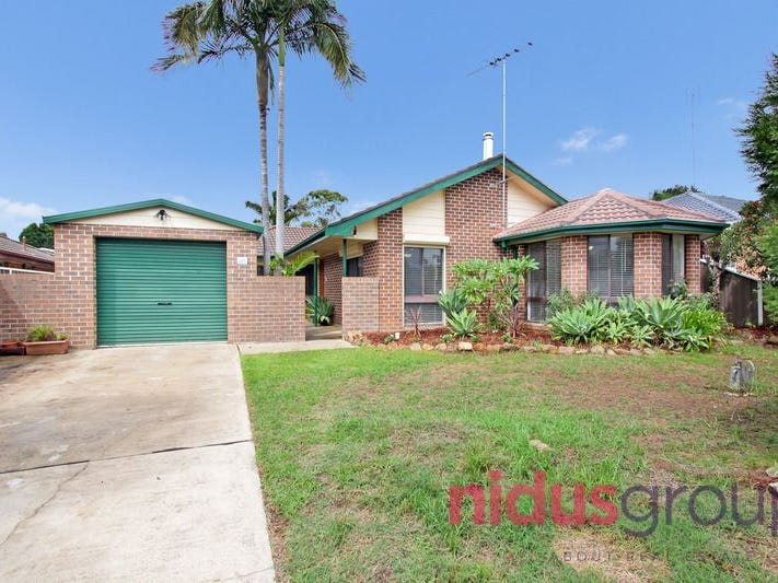 24 Alicante Street, Minchinbury, NSW 2770
