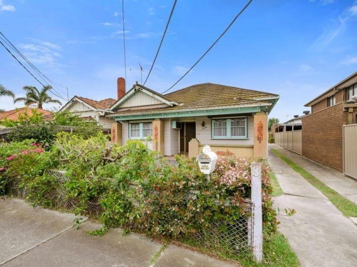 8 Dongola Road, West Footscray, Vic 3012