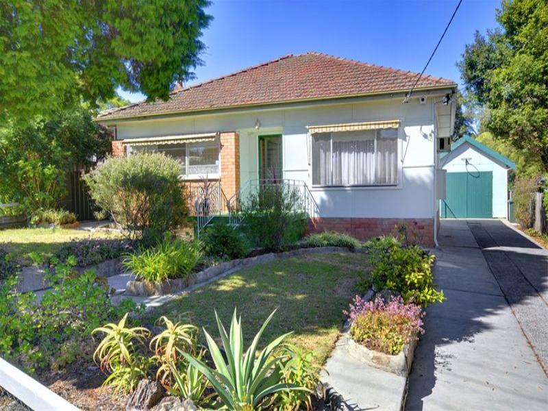 3 Ethel Street, Hornsby, NSW 2077