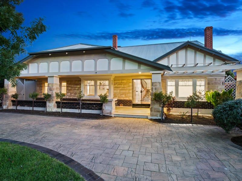 14 Farr Terrace, Glenelg East, SA 5045