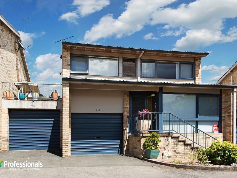 44/26 Werona Avenue, Padstow, NSW 2211