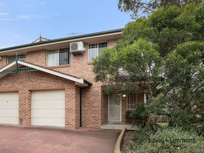 1/15-17 Chelmsford Road, South Wentworthville, NSW 2145
