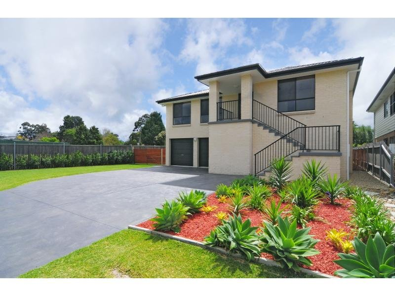 55 Lyrebird Drive, Nowra, NSW 2541