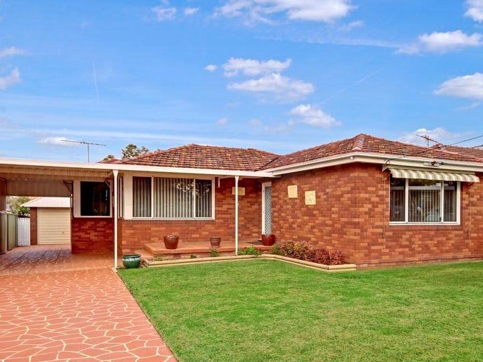 93 Lorraine Street, Peakhurst Heights, NSW 2210