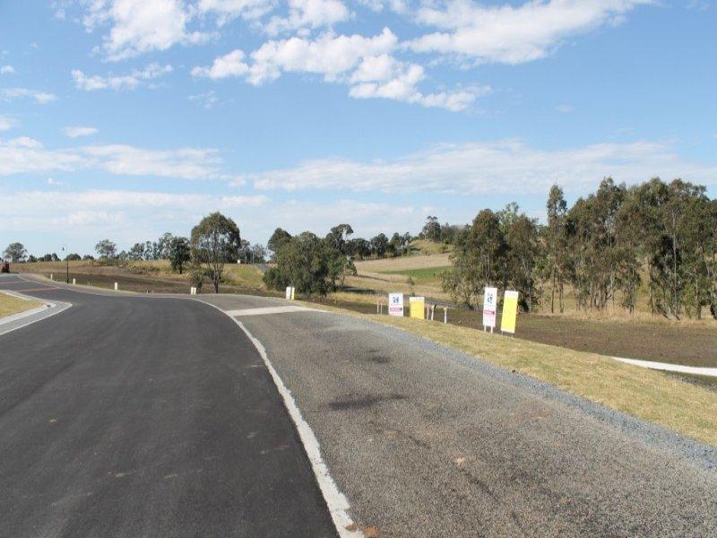 Lot 319, Lomandra Avenue, Caniaba, NSW 2480