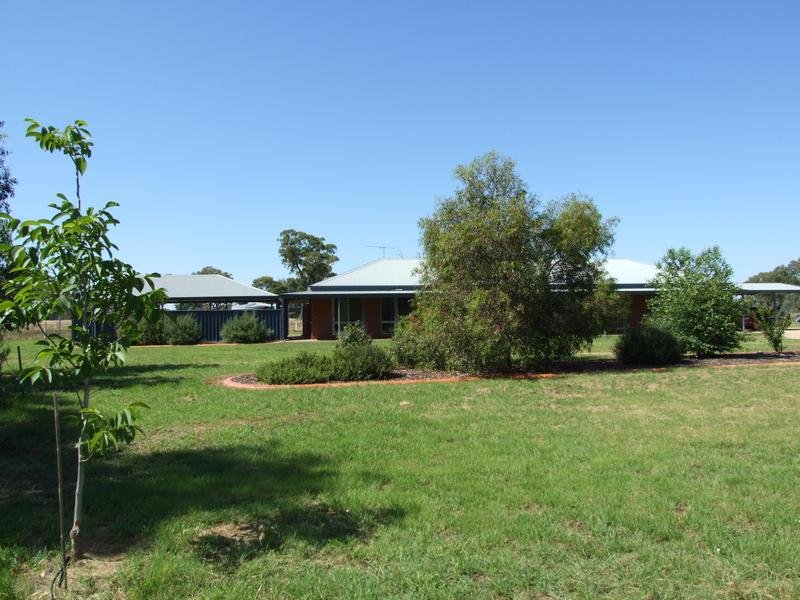 Address available on request, Byawatha, Vic 3678