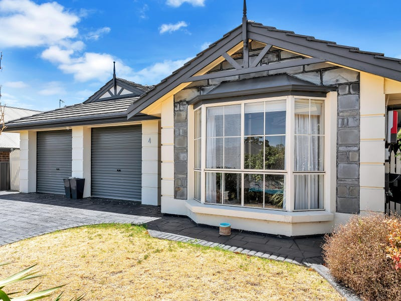 4 Melrose Court, Happy Valley, SA 5159