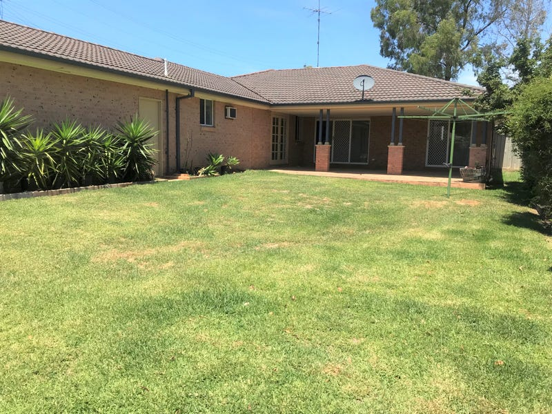 1 Aaron Place, Silverdale, NSW 2752
