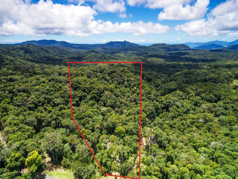 Lot 15 Possum Ridge, Speewah, Qld 4881