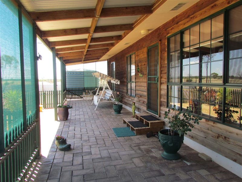 207 Halfway House Road, Truro, SA 5356