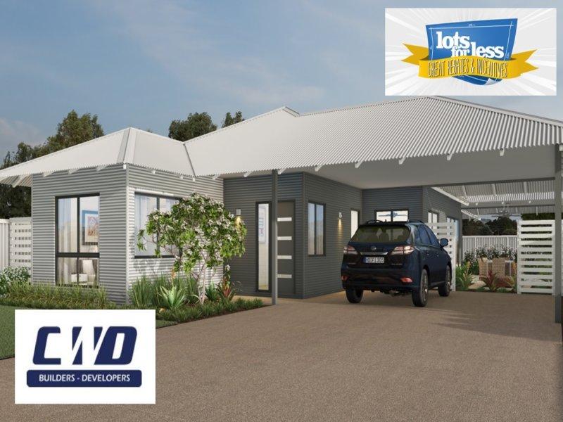 Lot 467 Sariago Terrace, Bilingurr, WA 6725