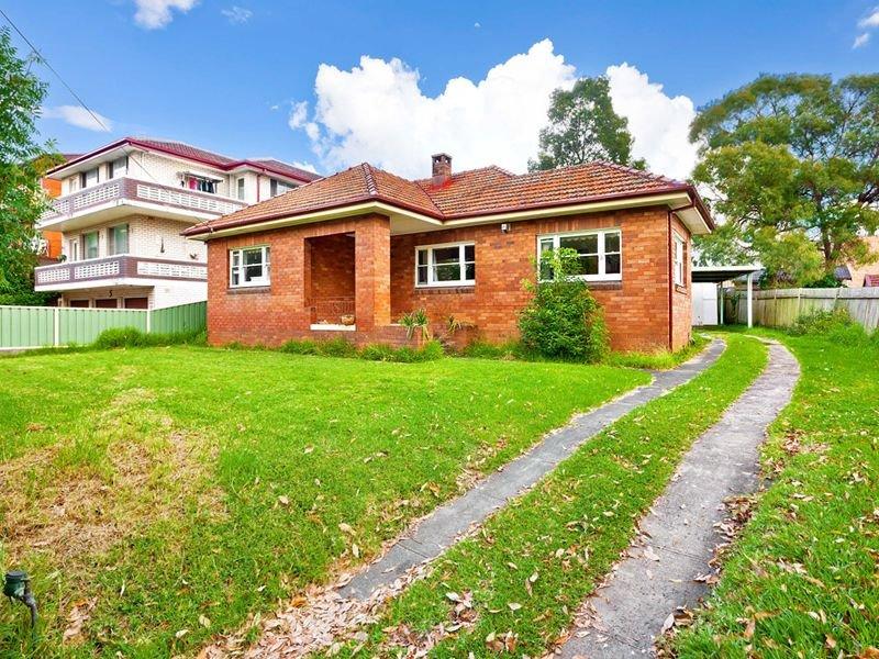 3 Hampstead Road, Homebush West, NSW 2140