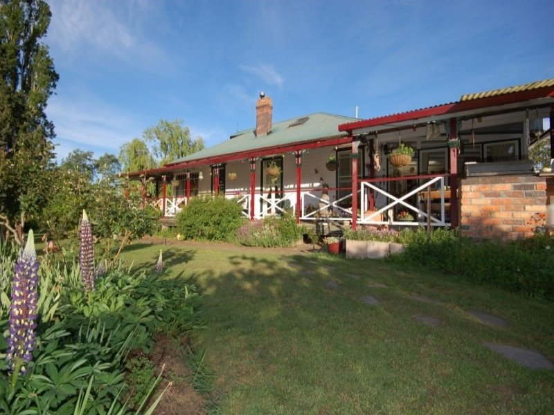 951 Pipers River Road, Turners Marsh, Tas 7267