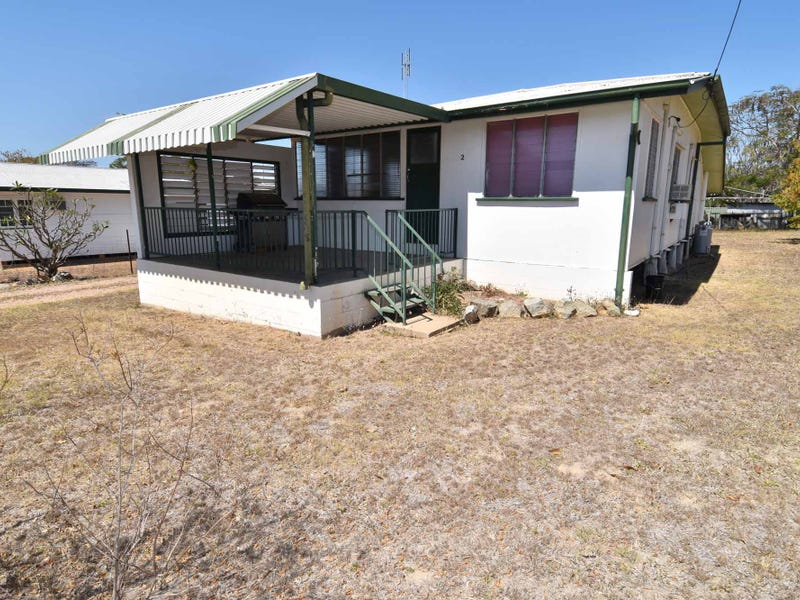 2 Brisk Street, Charters Towers City, Qld 4820