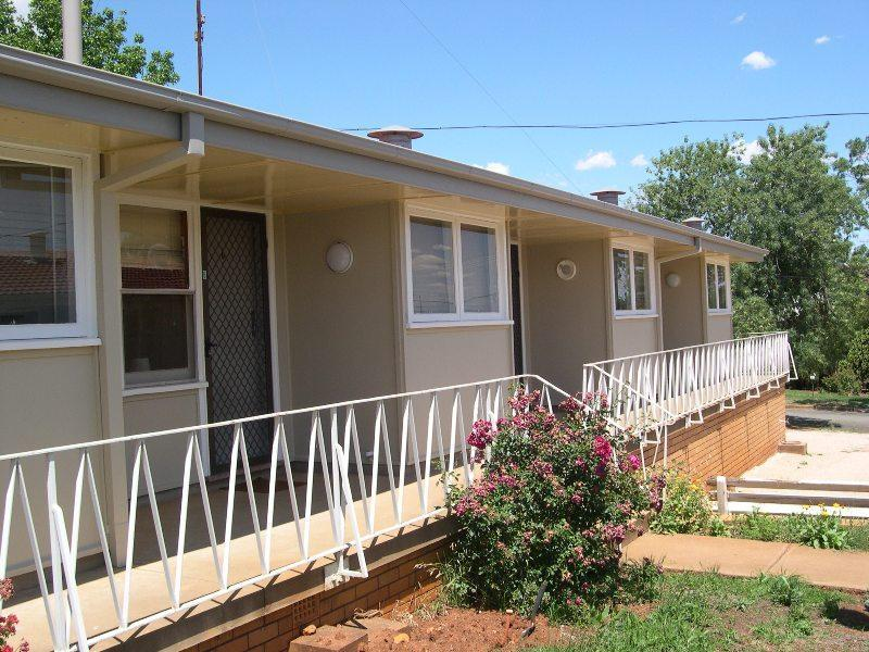 Level 1/ -8 12 Gallop Avenue, Parkes, NSW 2870