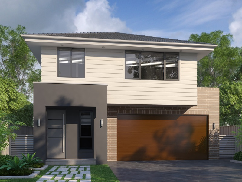 Lot 31 Box Road, Box Hill, NSW 2765