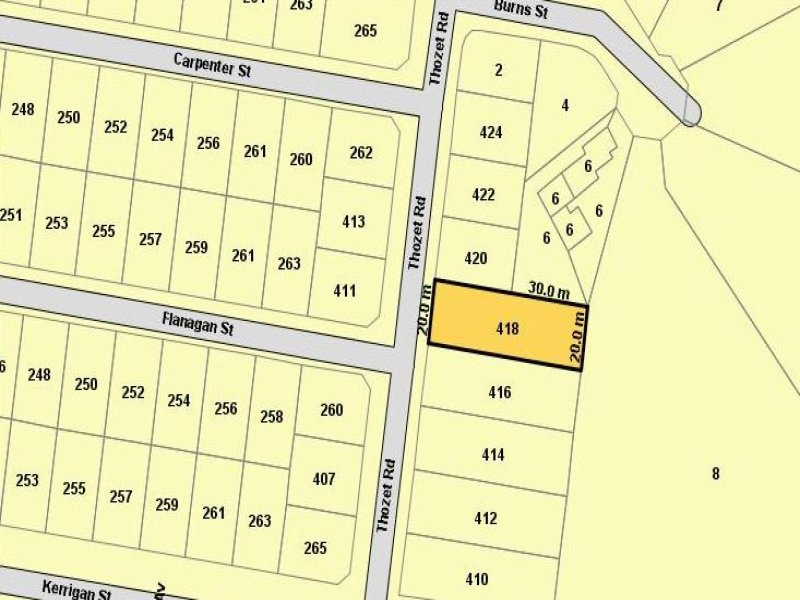 418 Thozet Road, Frenchville, Qld 4701