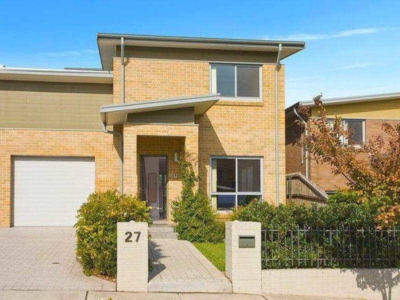 27 Dunkeld Avenue, Hurlstone Park, NSW 2193