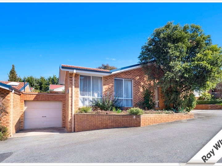5/10-12 Booth Street, Queanbeyan East, NSW 2620
