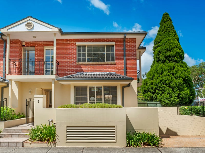 1/406 Great North Road, Abbotsford, NSW 2046