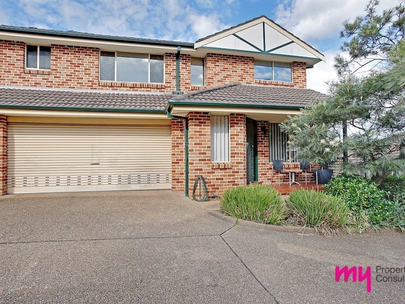 22/96 Fawcett Street, Glenfield, NSW 2167