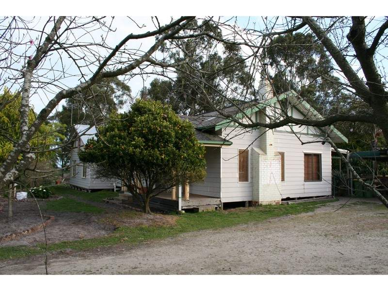 475 Garfield North Road, Garfield North, Vic 3814