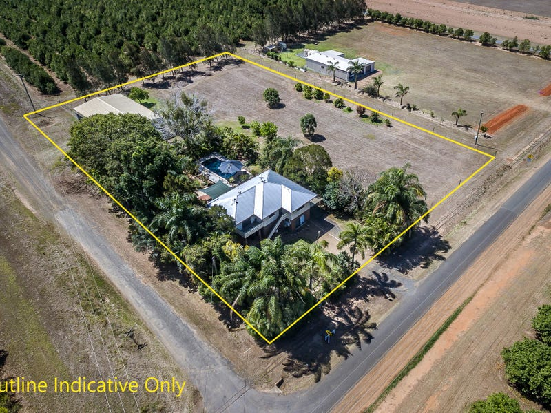 198 Eardleys Road, Welcome Creek, Qld 4670