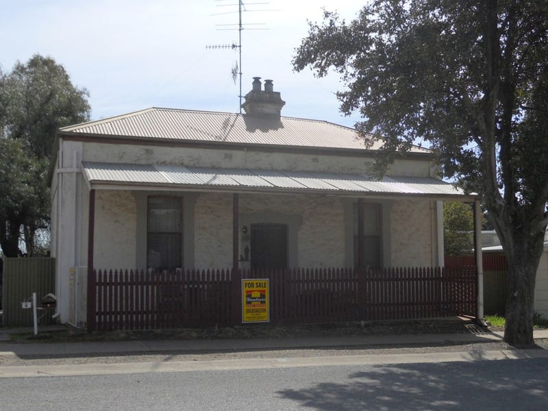 4 South Terrace, Eudunda