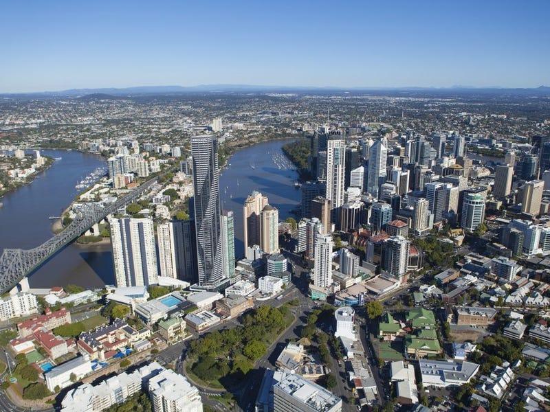 2506/501 Adelaide Street, Brisbane City, Qld 4000