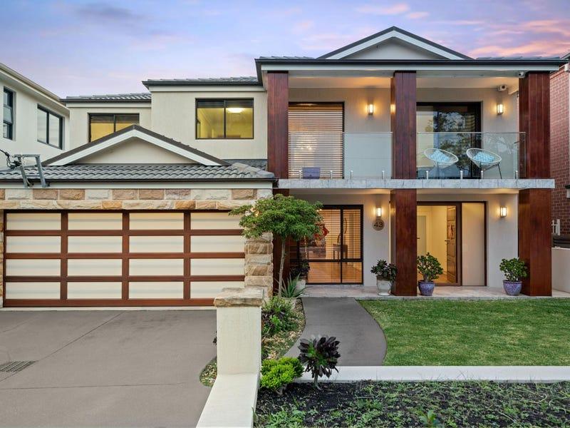 43 Clanwilliam Street, Chatswood, NSW 2067