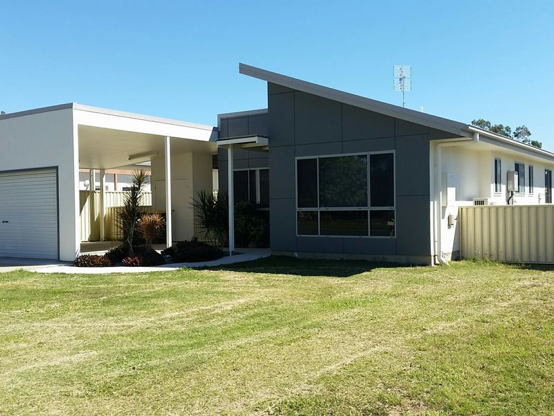 Lot 43, 73 Centenary Drive North, Middlemount, Qld 4746