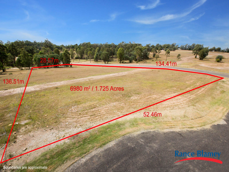 Lot 51, 7 Caddie Road, Riverview Hills, Cattai, NSW 2756