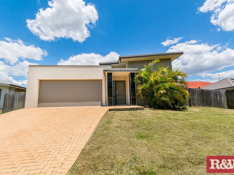 60 Willowleaf Circuit, Upper Caboolture, Qld 4510