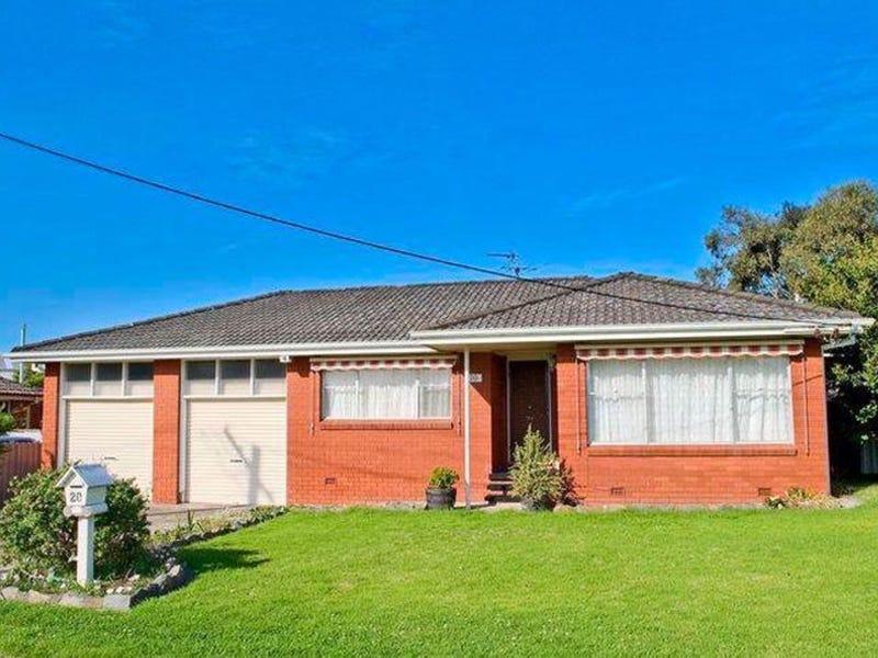 20 Walker Street, Warners Bay, NSW 2282