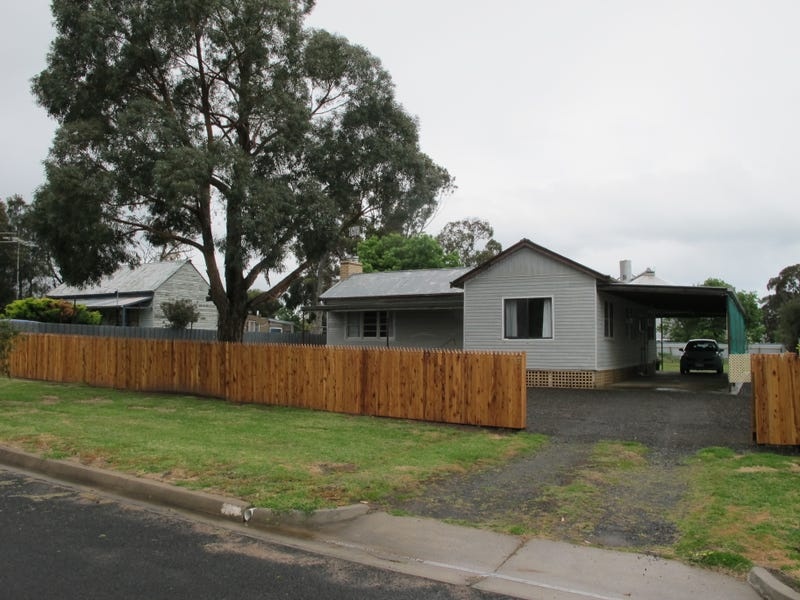 15 Barrack Street, Goroke, Vic 3412