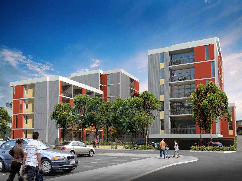 18/124-132 Dutton Street, Bankstown North, NSW 2199