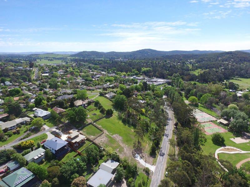 2b, 2c, 2d Badger Creek Road, Healesville, Vic 3777
