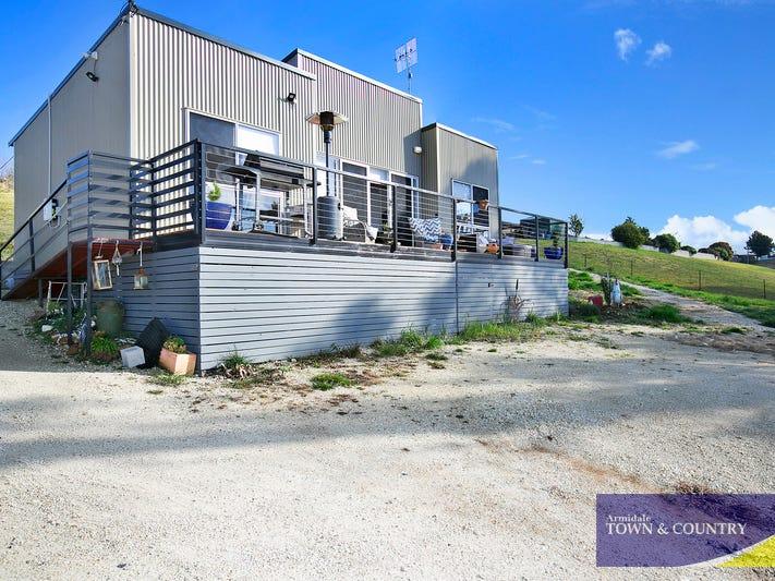 126 Sandon Street, Guyra, NSW 2365