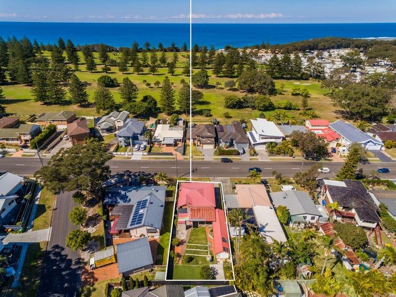 101 Grandview Street, Shelly Beach, NSW 2261